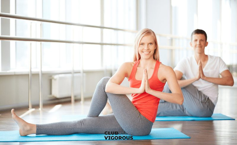 Yoga-Couple-workout-poses-for-couple-for-beginners