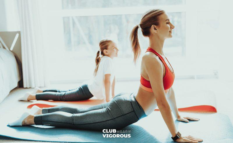 Yoga-pose-to-correct-bad-posture
