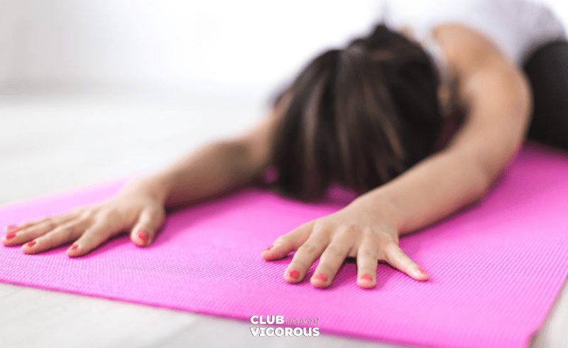 Yoga Mats on Amazon