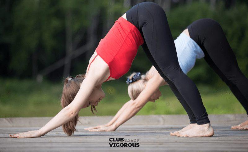 12-Descending-Facing-Dog-yoga-poses-to-fix-bad-posture