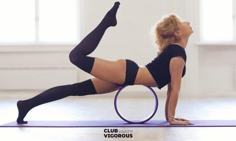 12-yoga-wheel-girl-doing-yoga