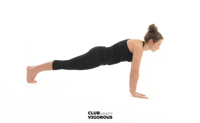 2-yoga-poses-For-bad-posture-Dolphin-Plank-Posture--yoga-poses-for-improving-posture