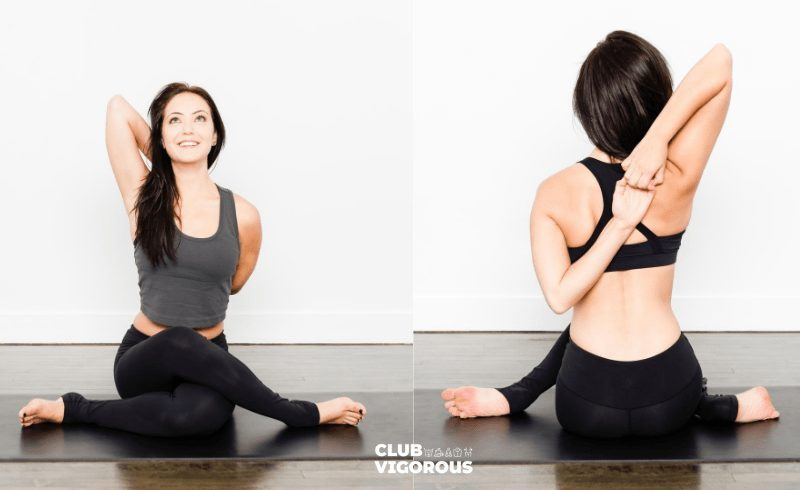 7-Cow-Face-Arms-yoga-exercise-for-bad-posture